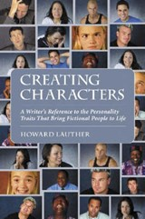 Creating Characters | Howard Lauther |