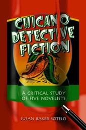 Chicano Detective Fiction