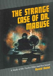 The Strange Case Of Dr. Mabuse