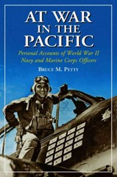 At War in the Pacific
