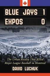 Blue Jays 1, Expos