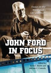 John Ford in Focus