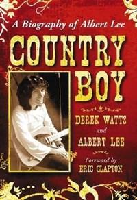 Country Boy   Derek Watts  
