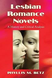 Lesbian Romance Novels
