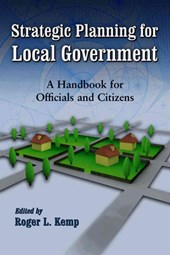 Strategic Planning for Local Government