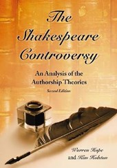 The Shakespeare Controversy | Warren Hope |
