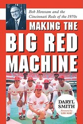 Making the Big Red Machine
