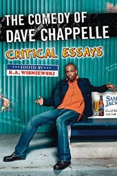 The Comedy of David Chappelle