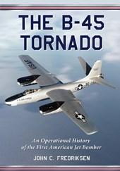 The B-45 Tornado