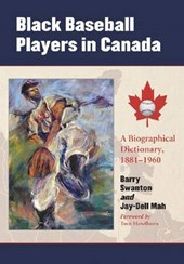 Black Baseball Players in Canada