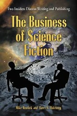 The Business of Science Fiction | Mike Resnick |