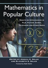 Mathematics in Popular Culture | auteur onbekend |