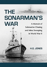 The Sonarman's War | H. G. Jones |