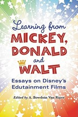 Learning from Mickey, Donald and Walt |  |