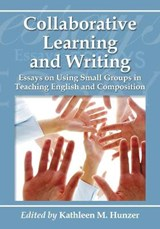 Collaborative Learning and Writing | auteur onbekend |
