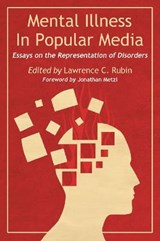 Mental Illness in Popular Media | auteur onbekend |