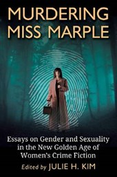 Murdering Miss Marple