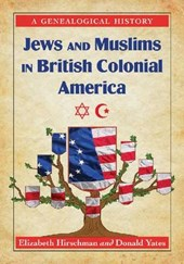 Jews and Muslims in British Colonial America