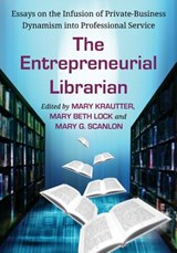 The Entrepreneurial Librarian | auteur onbekend |