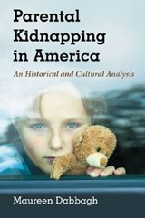 Parental Kidnapping in America | Maureen Dabbagh |
