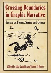 Crossing Boundaries in Graphic Narrative