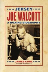 Jersey Joe Walcott | James Curl |
