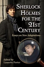 Sherlock Holmes for the 21st Century