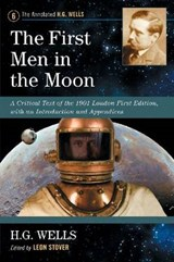 The First Men in the Moon | H. G. Wells |