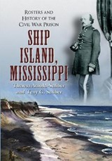 Ship Island, Mississippi | Arnold-Scriber, Theresa ; Scriber, Terry G. |