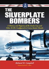 The Silverplate Bombers