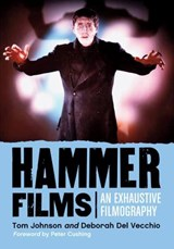 Hammer Films | Tom Johnson |