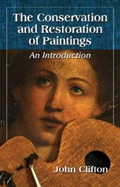 The Conservation and Restoration of Paintings