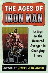The Ages of Iron Man |  |