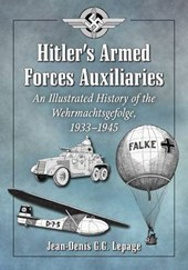Hitler's Armed Forces Auxiliaries