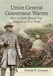 Union General Gouverneur Warren
