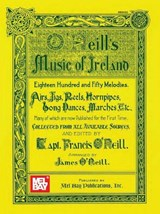 O'Neill's Music of Ireland | James O'neill & Francis O'neill |
