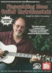 Fingerpicking Blues Guitar Instrumentals