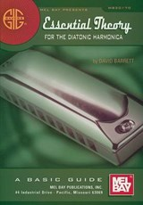 Essential Theory for the Diatonic Harmonica | David Barrett |