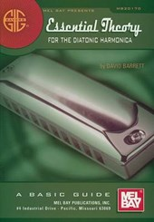 Essential Theory for the Diatonic Harmonica