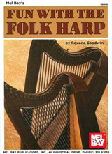 Fun with the Folk Harp | Roxana Goodwin |