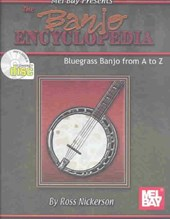 The Banjo Encyclopedia | Ross Nickerson |