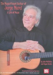 The Magnificent Guitar of Jorge Morel | John McClellan |