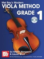 Modern Viola Method Grade