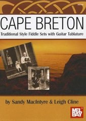 Cape Breton Traditional Style Fiddle Sets