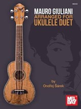 Mauro Giulliani Arranged for Ukulele Duet | Ondrej Sarek |