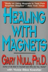 Healing with Magnets | Gary Null PH. D. |