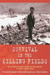 Survival in the Killing Fields | Ngor, Haing S. ; Warner, Roger |