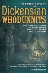 The Mammoth Book of Dickensian Whodunnits | auteur onbekend |