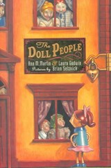 The Doll People | Martin, Ann M. ; Godwin, Laura |