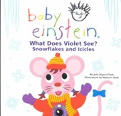 Baby Einstein. Snowflakes and Icicles
